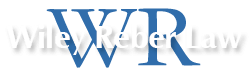 Wiley Reber Law